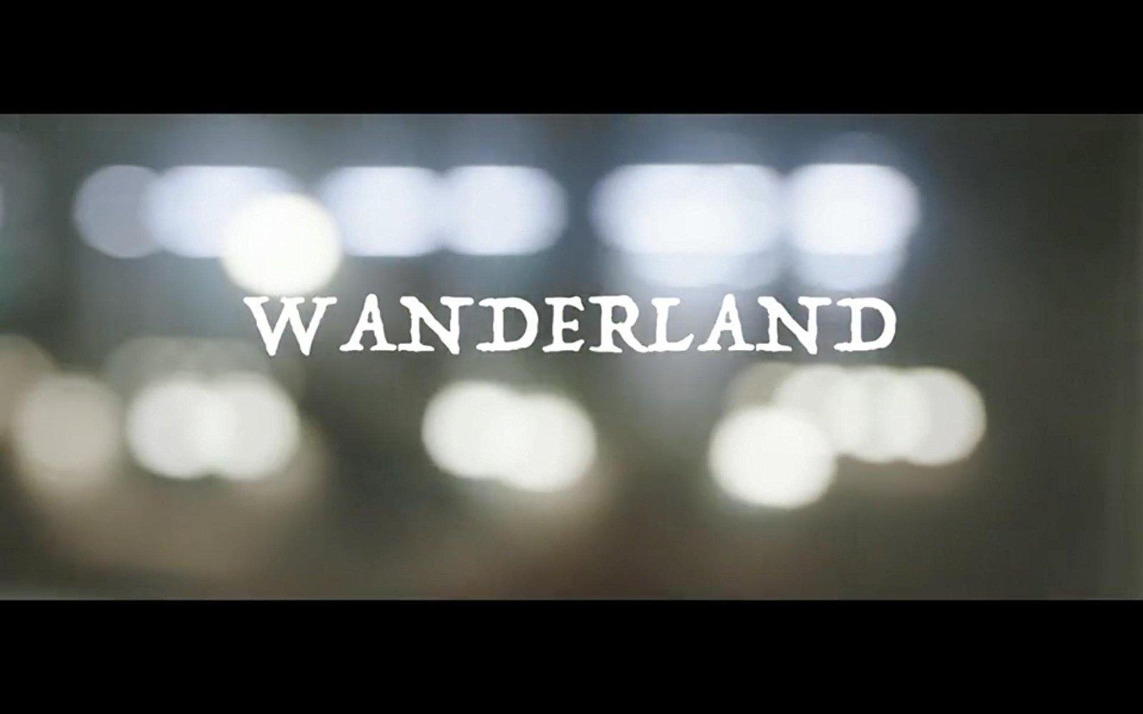 مشاهدة فيلم Wanderland 2017 HD مترجم كامل اون لاين
