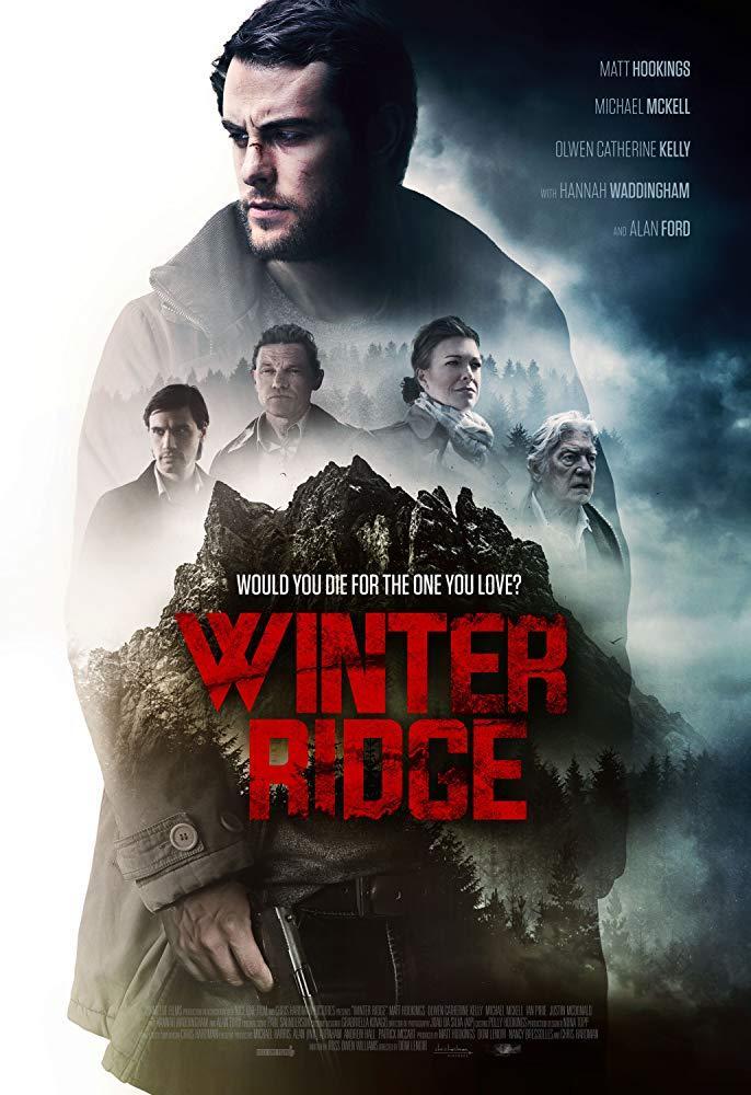 مشاهدة فيلم Winter Ridge 2018 HD مترجم كامل اون لاين