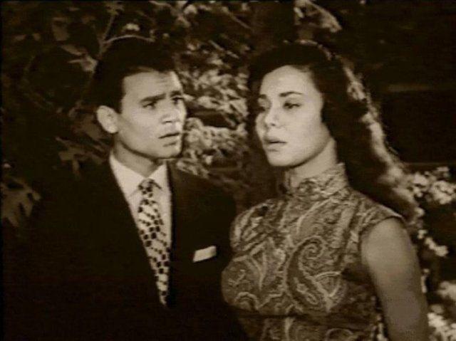 مشاهدة فيلم بنات اليوم 1956 DVD يوتيوب اون لاين