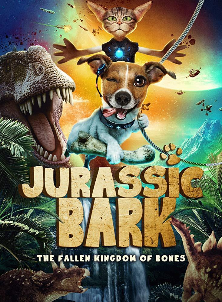 مشاهدة فيلم Jurassic Bark 2018 HD مترجم كامل اون لاين