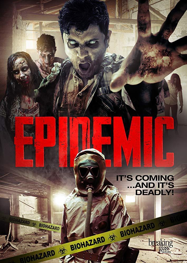 مشاهدة فيلم Epidemic 2018 HD مترجم كامل اون لاين