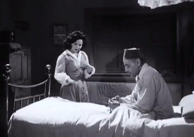 مشاهدة فيلم ليلة من عمري 1954 DVD يوتيوب اون لاين