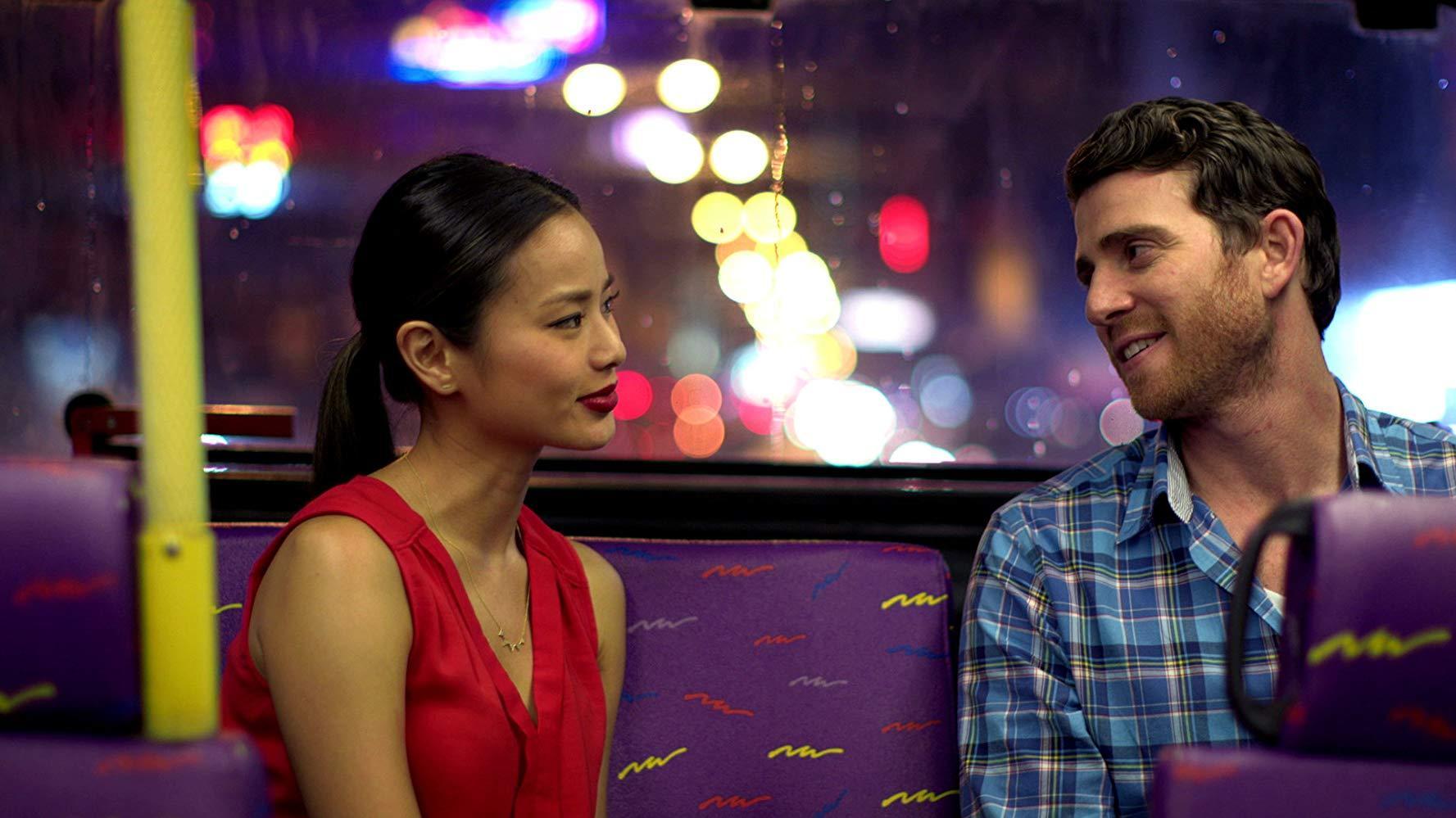 مشاهدة فيلم Already Tomorrow in Hong Kong 2015 HD مترجم كامل اون لاين
