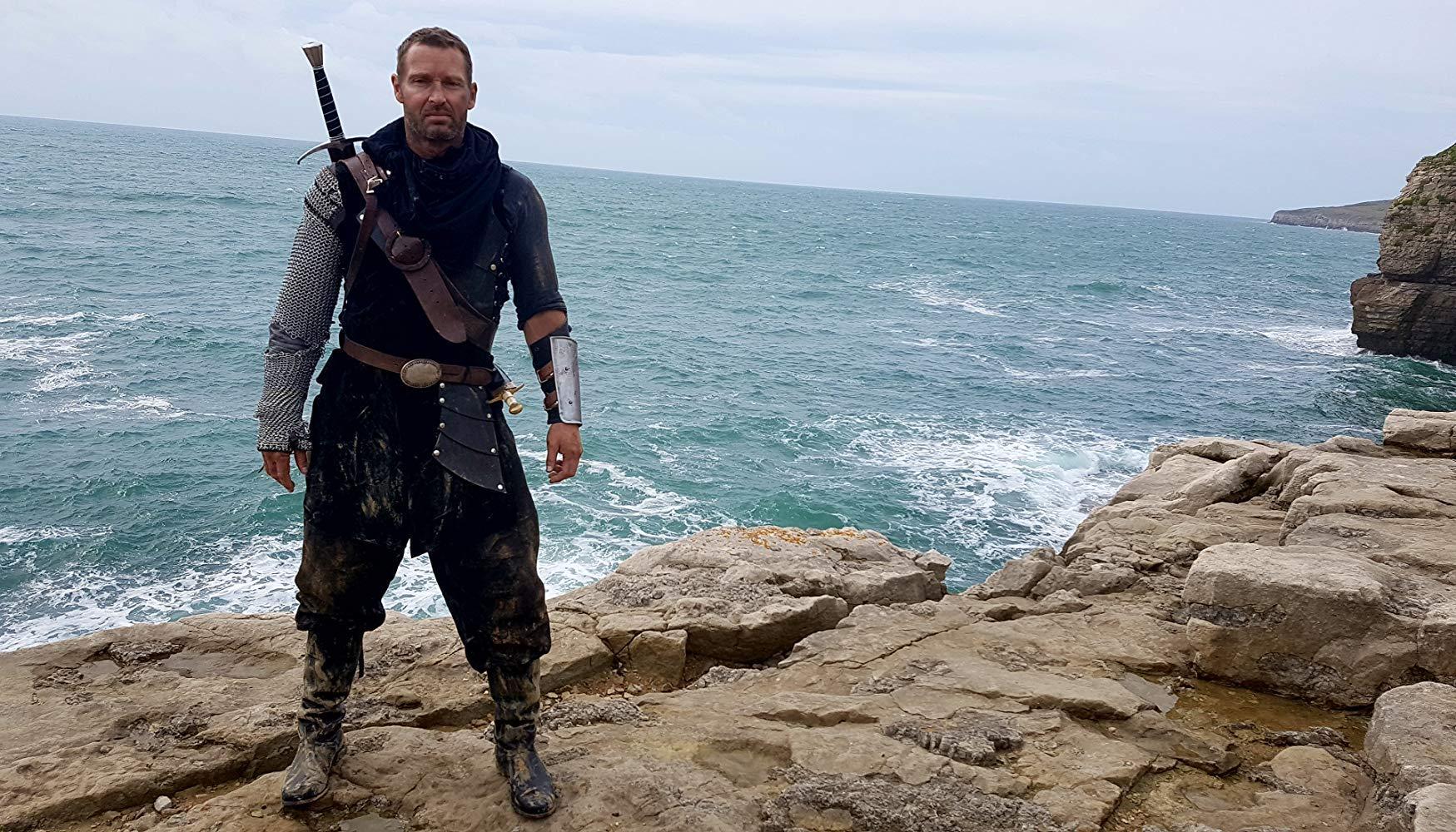 مشاهدة فيلم Knights of the Damned 2017 HD مترجم كامل اون لاين