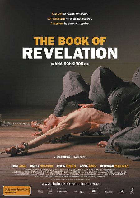 مشاهدة فيلم The Book of Revelation 2006 HD مترجم كامل اون لاين (للكبار فقط)