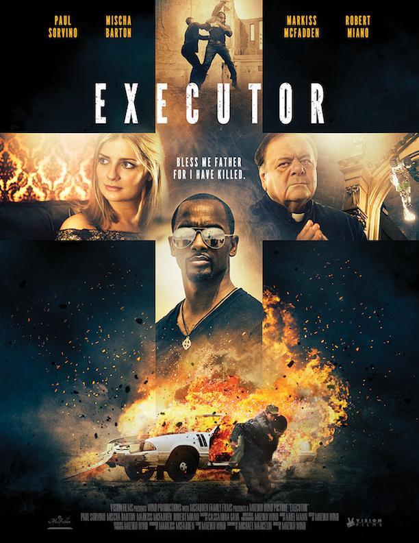 مشاهدة فيلم Executor 2017 HD مترجم كامل اون لاين