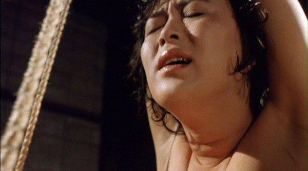 مشاهدة فيلم Ryôjoku mesu ichiba – kankin 1986 HD مترجم كامل اون لاين (للكبار فقط)