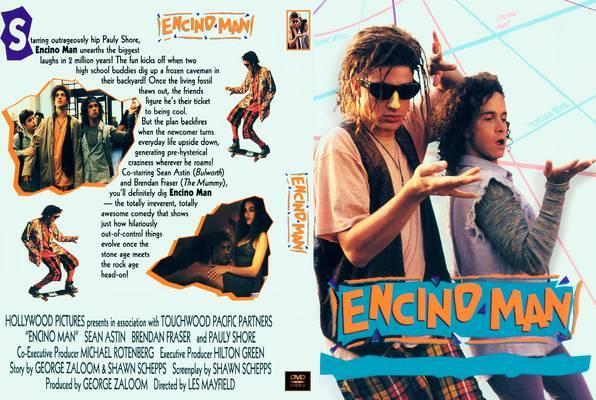مشاهدة فيلم Encino Man 1992 HD مترجم كامل اون لاين