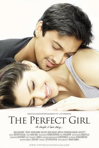 مشاهدة فيلم The Perfect Girl 2015 HD مترجم كامل اون لاين