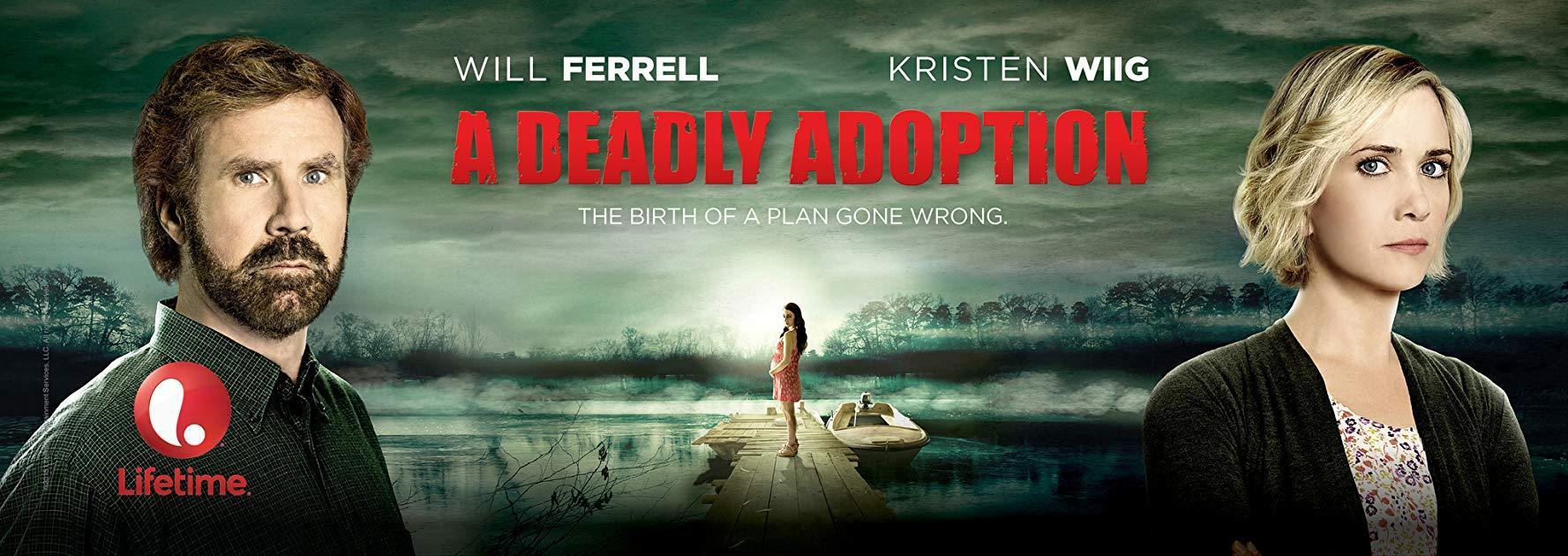 مشاهدة فيلم A Deadly Adoption 2015 HD مترجم كامل اون لاين