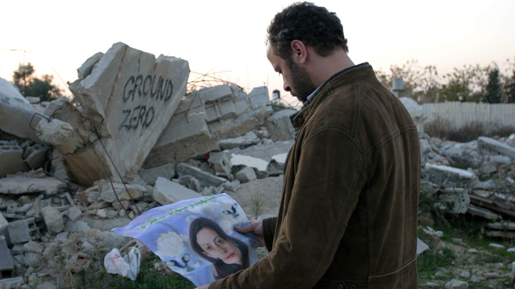 مشاهدة فيلم The Attack 2012 HD مترجم كامل اون لاين