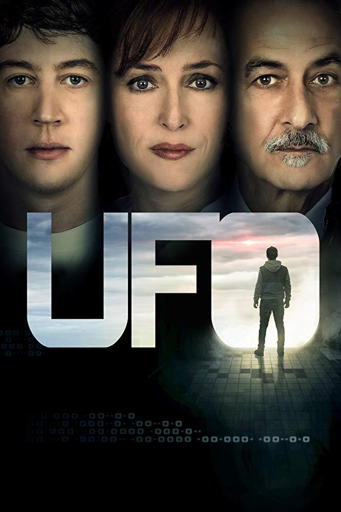 مشاهدة فيلم UFO 2018 HD مترجم كامل اون لاين