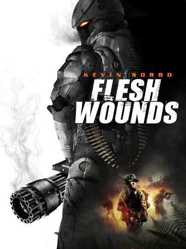 مشاهدة فيلم Flesh Wounds 2011 HD مترجم كامل اون لاين