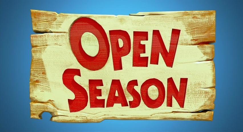 مشاهدة فيلم Open Season 2006 HD مترجم كامل اون لاين