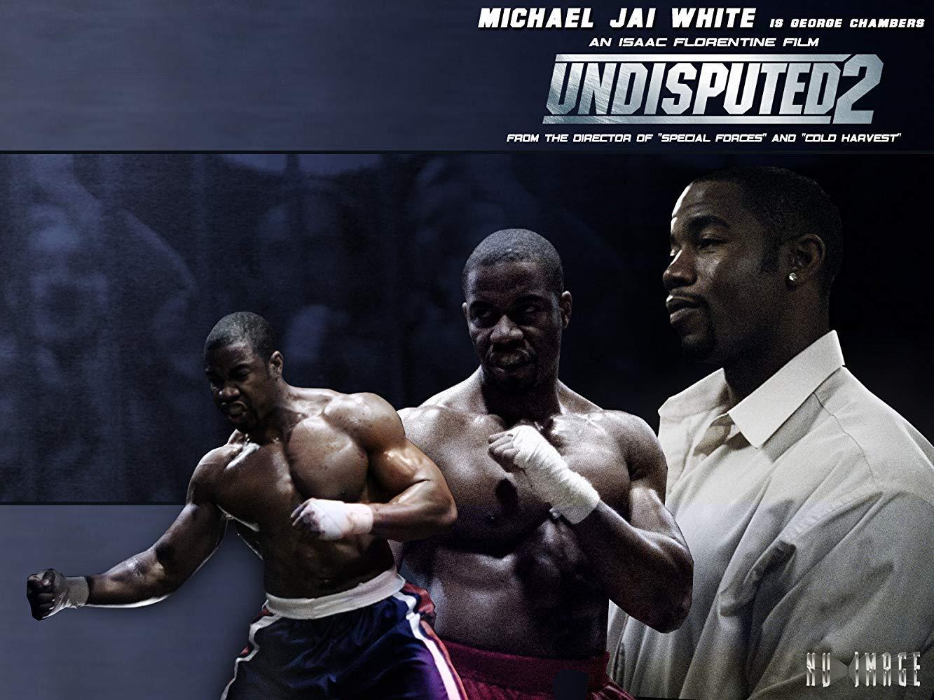 مشاهدة فيلم Undisputed 2 Last Man Standing 2006 HD مترجم كامل اون لاين