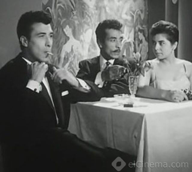 مشاهدة فيلم اسماعيل يس في البوليس السري 1959 DVD يوتيوب اون لاين