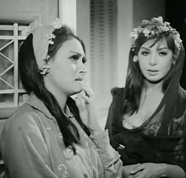 مشاهدة فيلم عدوية 1968 DVD يوتيوب اون لاين