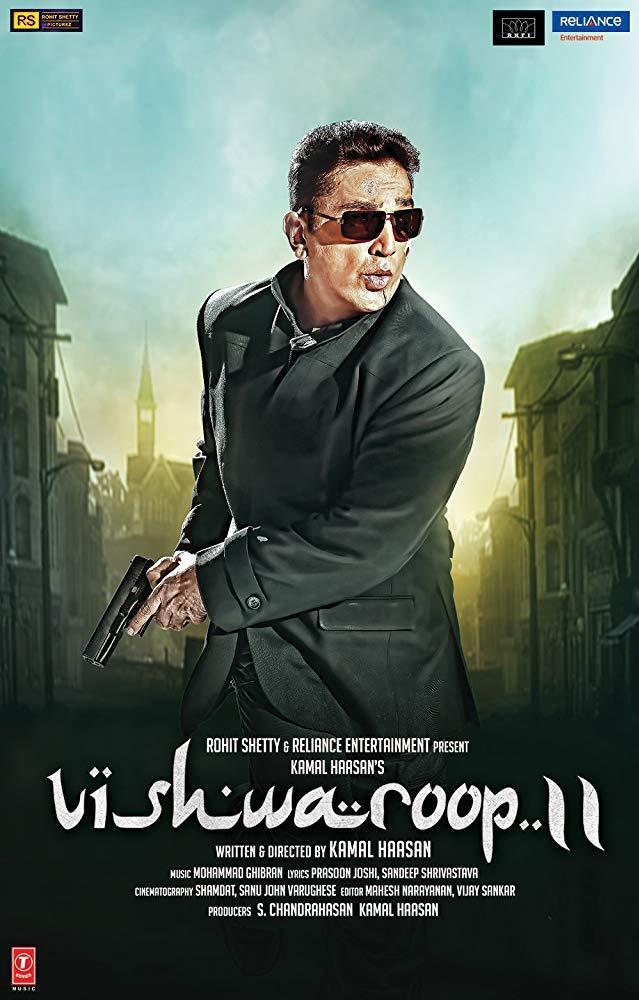 مشاهدة فيلم Vishwaroopam 2 2018 HD مترجم كامل اون لاين