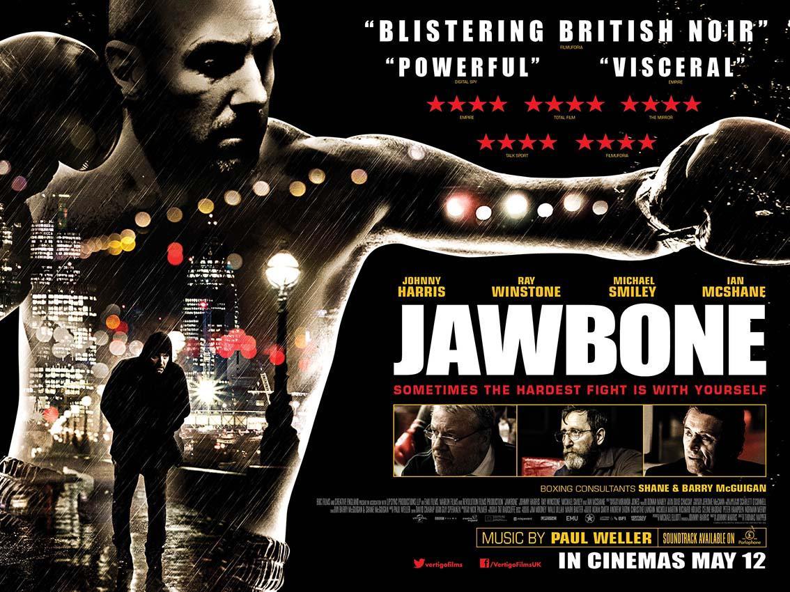 مشاهدة فيلم Jawbone 2017 HD مترجم كامل اون لاين