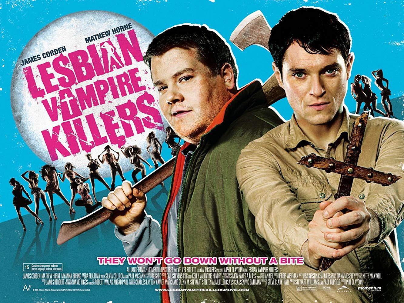 مشاهدة فيلم Lesbian Vampire Killers 2009 HD مترجم كامل اون لاين (للكبار فقط)