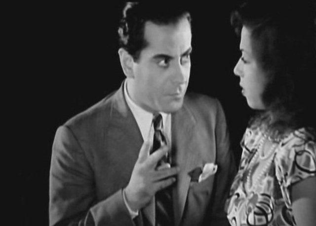 مشاهدة فيلم احبك انت 1949 DVD يوتيوب اون لاين