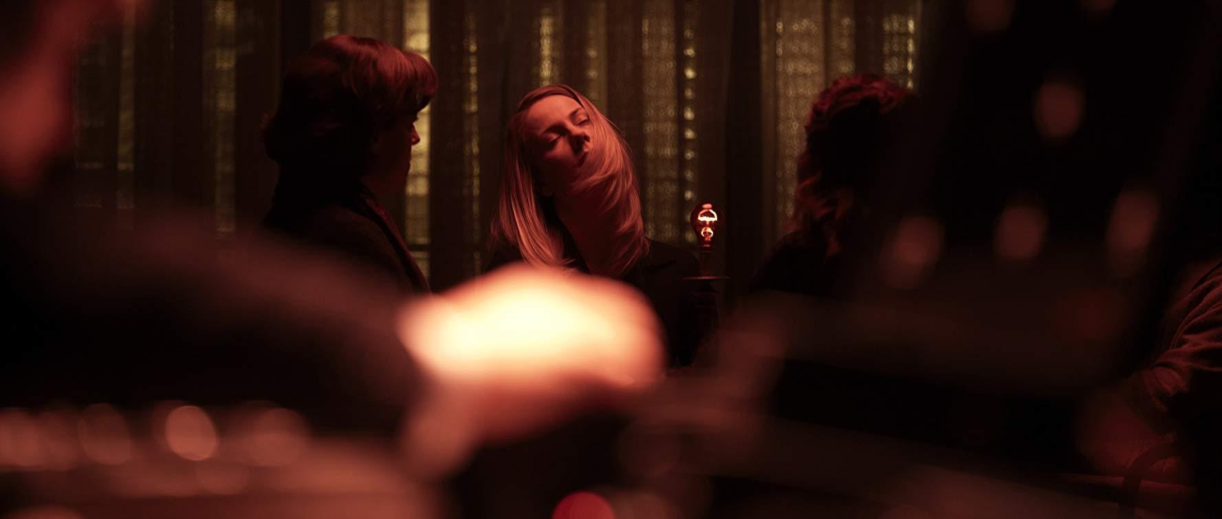 مشاهدة فيلم Red Lights 2012 HD مترجم كامل اون لاين