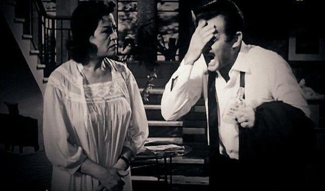 مشاهدة فيلم ليلة الزفاف 1965 DVD يوتيوب اون لاين