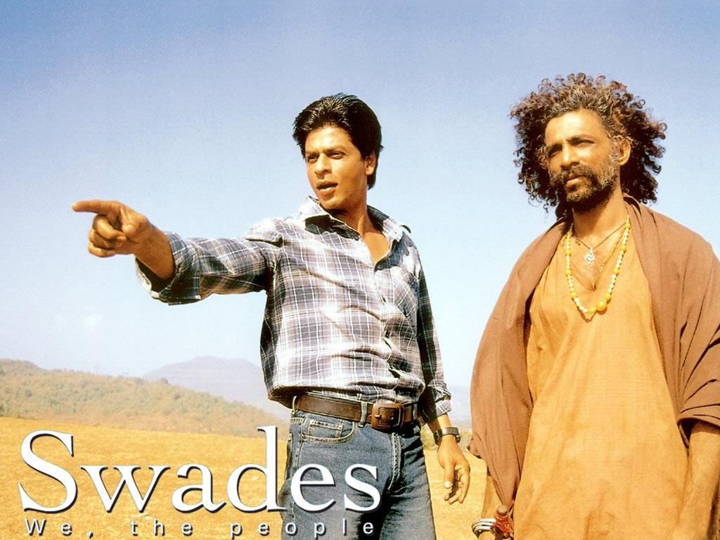 مشاهدة فيلم Swades 2004 HD مترجم كامل اون لاين