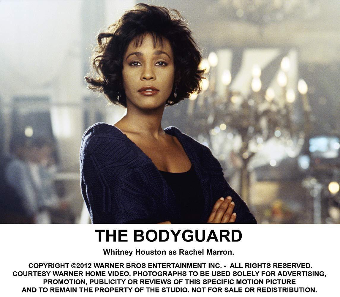 مشاهدة فيلم The Bodyguard 1992 HD مترجم كامل اون لاين