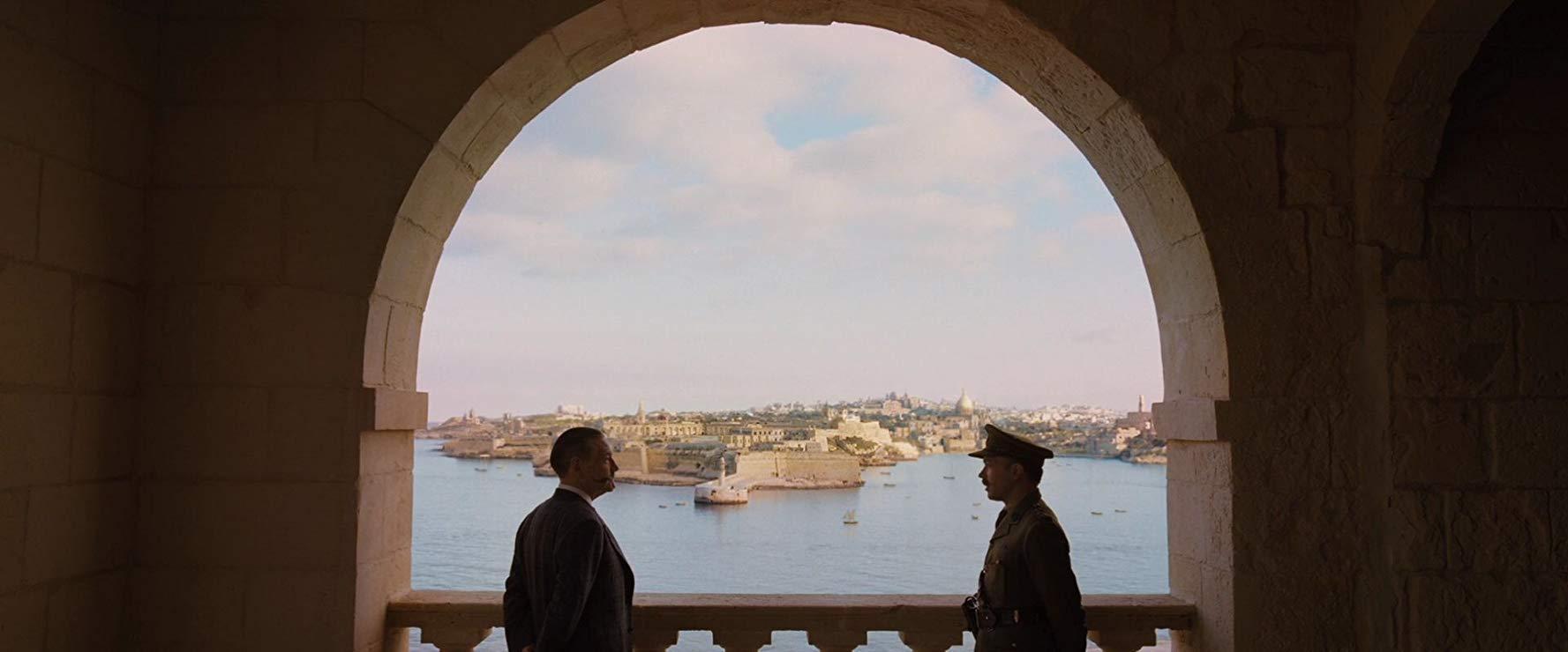 مشاهدة فيلم Murder on the Orient Express 2017 HD مترجم كامل اون لاين