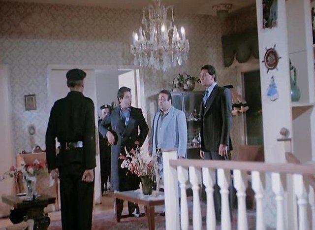 مشاهدة فيلم المخبر 1986 DVD يوتيوب اون لاين