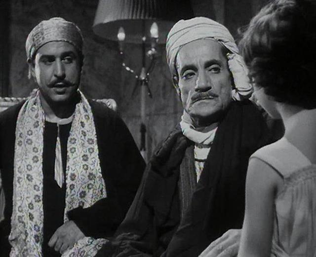 مشاهدة فيلم موعد مع السعادة 1954 DVD يوتيوب اون لاين