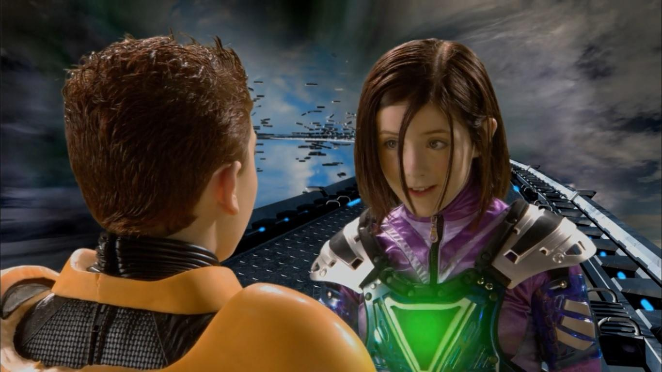 مشاهدة فيلم Spy Kids 3D Game Over 2003 HD مترجم كامل اون لاين