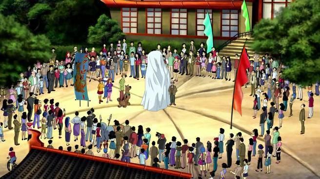 مشاهدة فيلم ScoobyDoo And The Samurai Sword 2009 HD مترجم كامل اون لاين