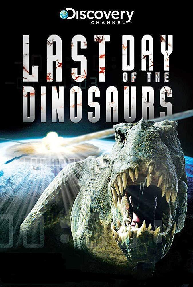 مشاهدة فيلم Last Day Of The Dinosaurs 2010 HD مترجم كامل اون لاين