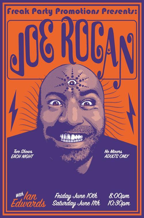مشاهدة فيلم Joe Rogan Triggered 2016 HD مترجم كامل اون لاين