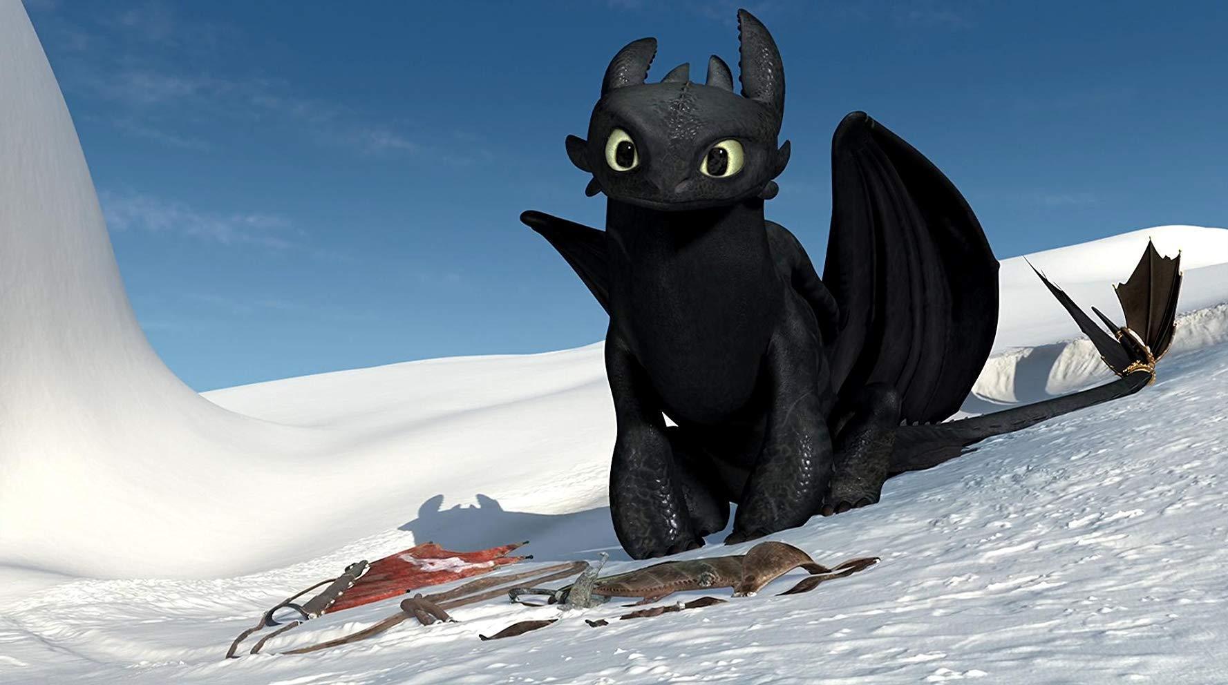 مشاهدة فيلم Dragons Gift Of The Night Fury 2011 HD مترجم كامل اون لاين