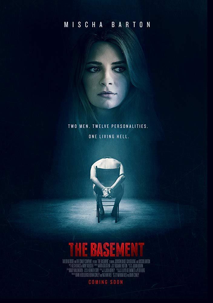 مشاهدة فيلم The Basement 2018 HD مترجم كامل اون لاين