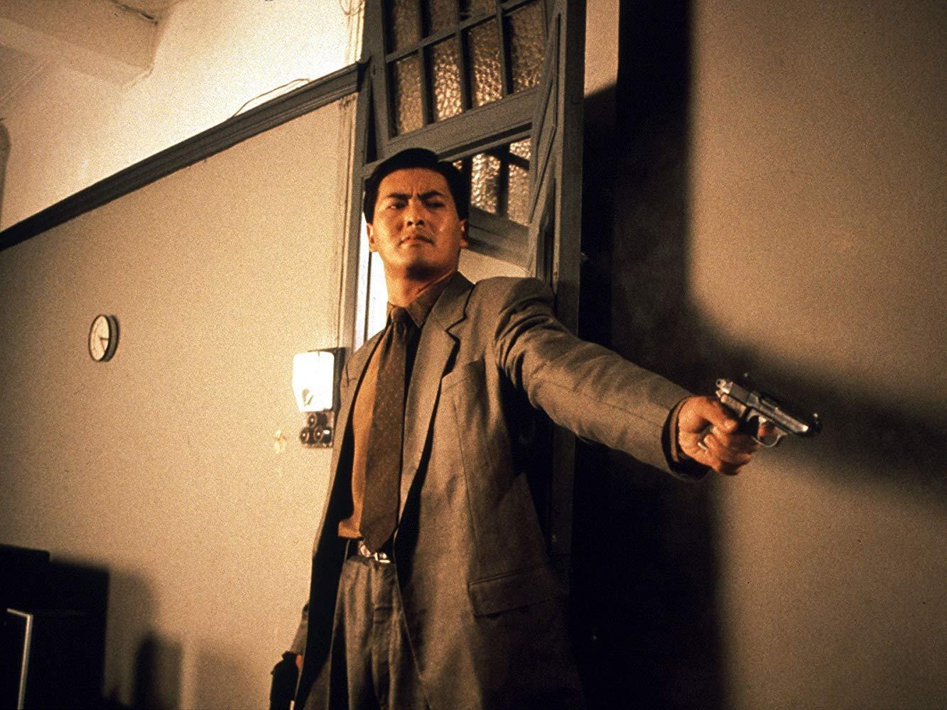 مشاهدة فيلم The Killer 1989 HD مترجم كامل اون لاين
