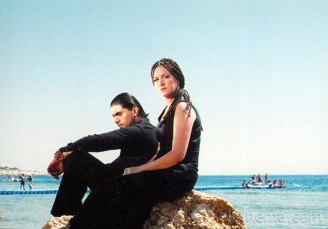 مشاهدة فيلم كان يوم حبك 2005 DVD يوتيوب اون لاين