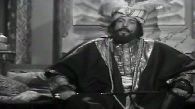 مشاهدة فيلم مسمار جحا 1952 DVD يوتيوب اون لاين