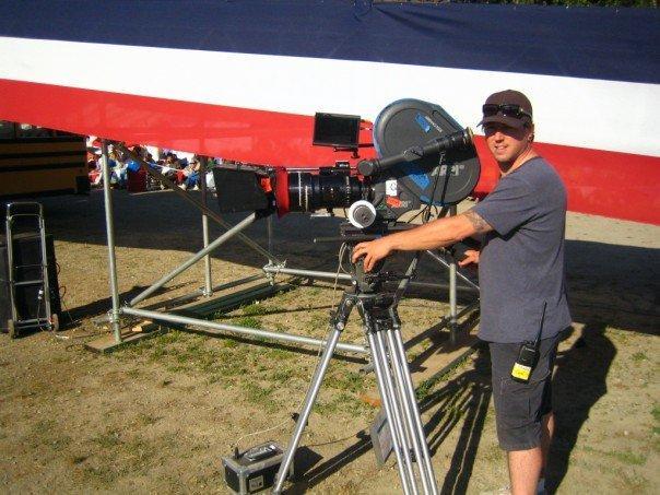 مشاهدة فيلم Hot Rod 2007 HD مترجم كامل اون لاين