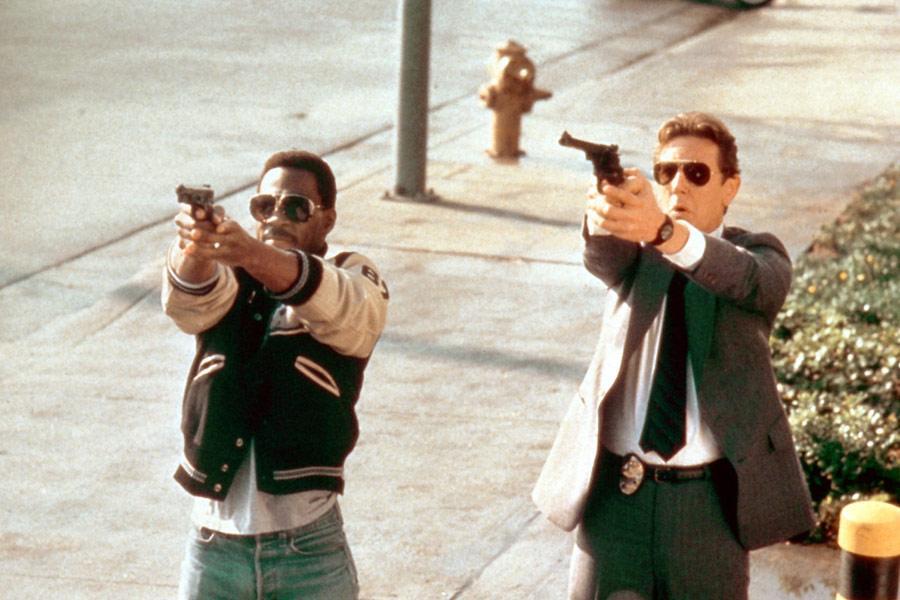 مشاهدة فيلم Beverly Hills Cop II 1987 HD مترجم كامل اون لاين
