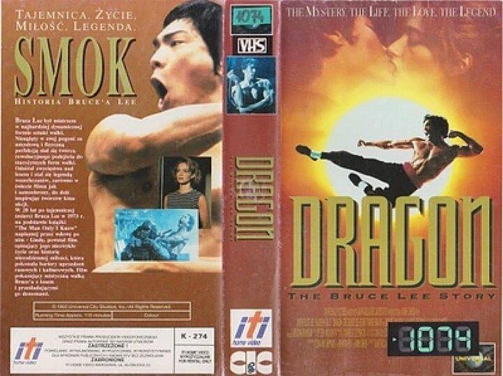 مشاهدة فيلم Dragon The Bruce Lee Story 1993 HD مترجم كامل اون لاين