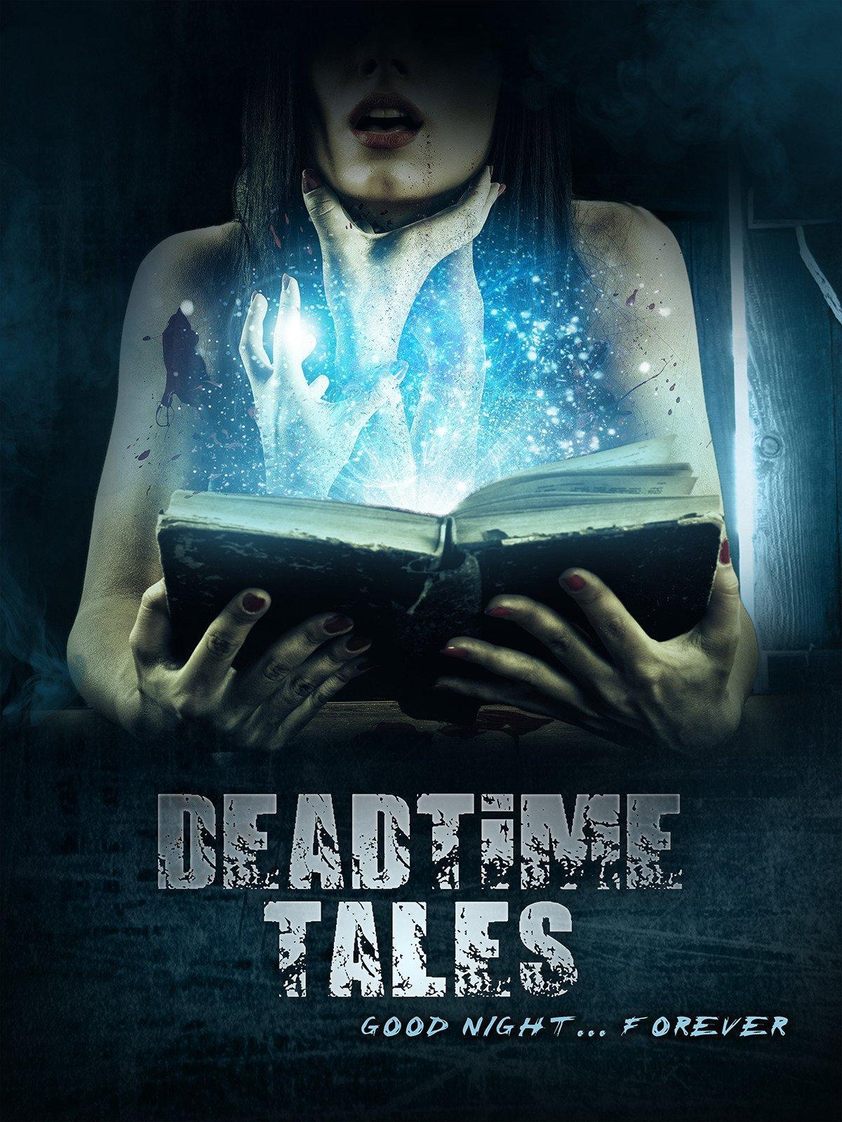 مشاهدة فيلم Deadtime Tales 2018 HD مترجم كامل اون لاين