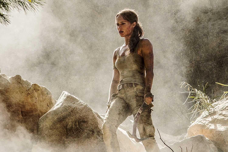 مشاهدة فيلم Tomb Raider 2018 HD مترجم كامل اون لاين