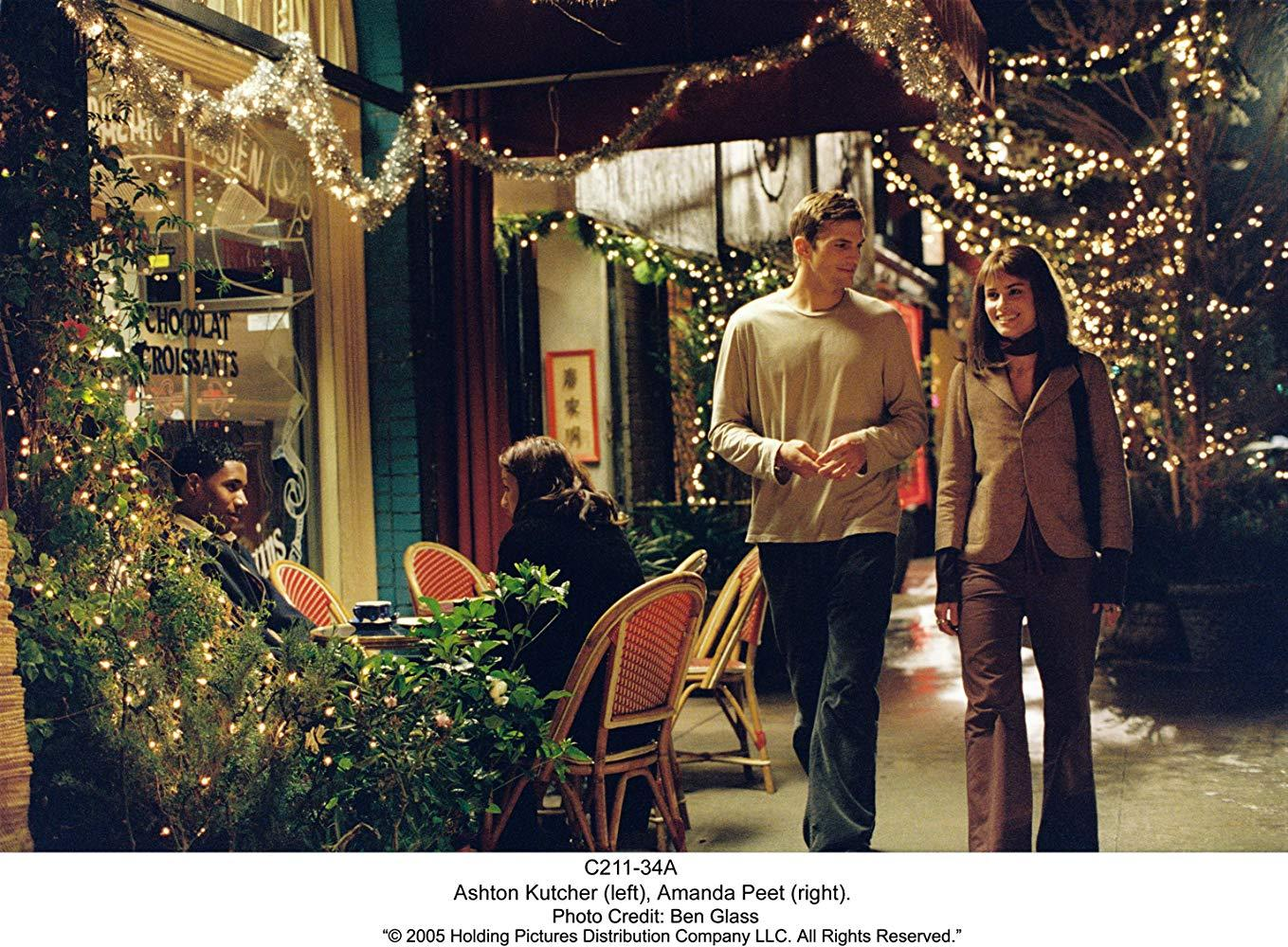 مشاهدة فيلم A Lot Like Love 2005 HD مترجم كامل اون لاين