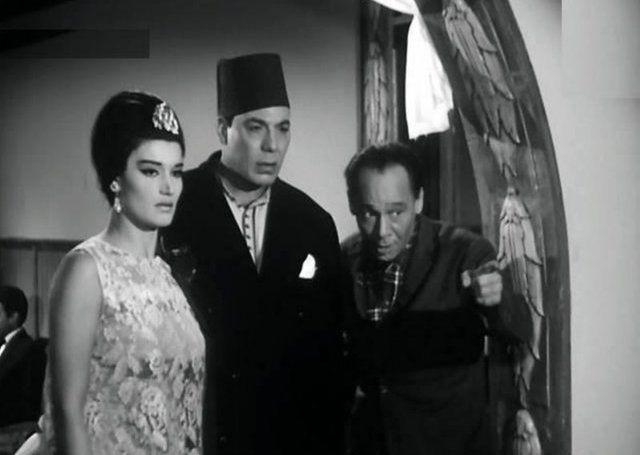 مشاهدة فيلم طريد الفردوس 1965 DVD يوتيوب اون لاين