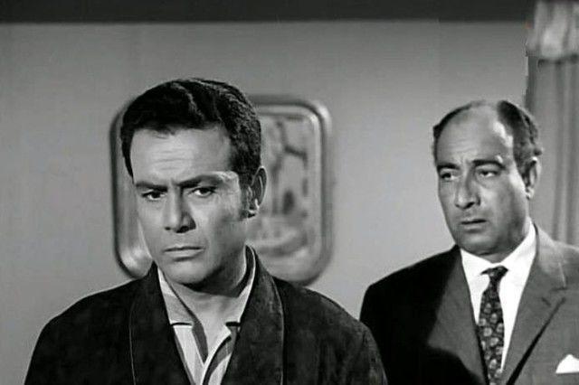 مشاهدة فيلم رجال بلا ملامح 1972 DVD يوتيوب اون لاين