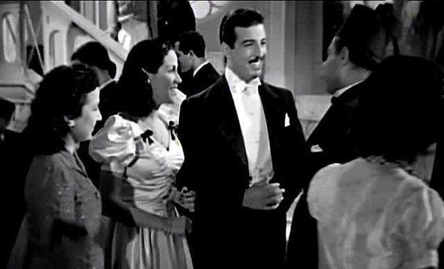 مشاهدة فيلم ليلي بنت الفقراء 1945 DVD يوتيوب اون لاين